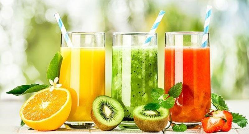 Sử dụng đồ uống không đường để hạn chế nguy cơ mắc các bệnh tim mạch