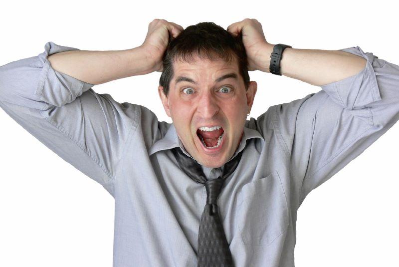 Căng thẳng, stress kéo dài có thể khiến cơ thể suy nhược và xuất hiện nhiều hoạt chất có hại này