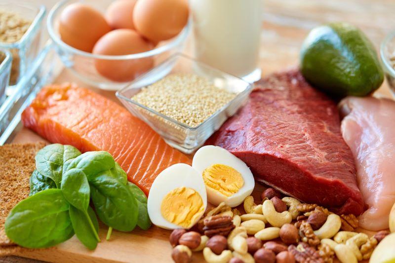 Thực phẩm giàu chất chống oxy hóa được các chuyên gia khuyên dùng