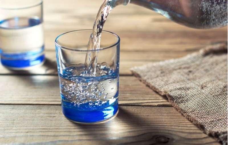 Các phân tử nước ion với kích thước siêu nhỏ sẽ giúp cơ thể dễ dàng thẩm thấu hơn