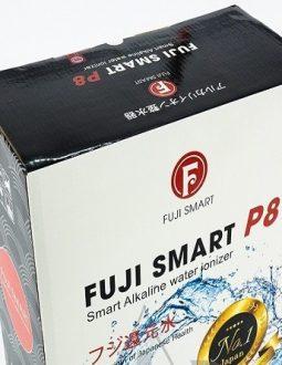 Máy lọc nước ion kiềm Fuji Smart P8