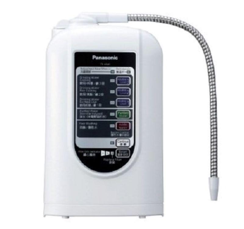 Máy lọc nước Panasonic TK-AS45 có giá thành tương đối rẻ so với các dòng máy lọc nước ion kiềm khác