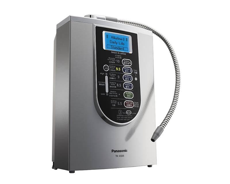 Chiếc máy được nhiều gia đình lựa chọn để mang đến giải pháp hoàn hảo về nguồn nước sạch