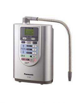 máy lọc nước ion kiềm panasonic tk7208