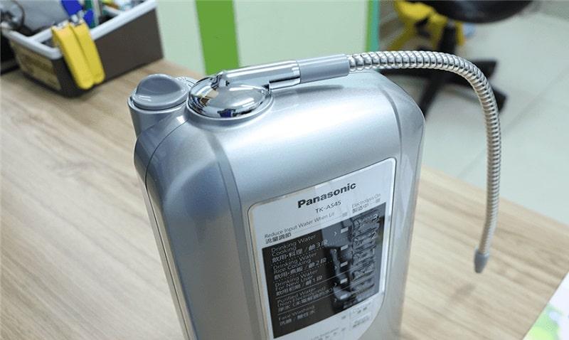 Hình ảnh máy lọc nước Panasonic TK-AS45