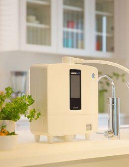Nguyên lý máy lọc nước ion kiềm hoạt động thế nào là thắc mắc của nhiều người