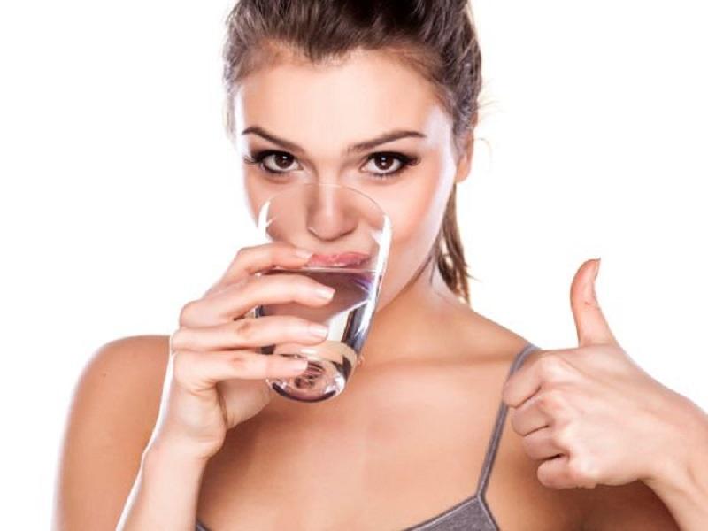 Nước ion kiềm có nhiều lợi ích với sức khỏe
