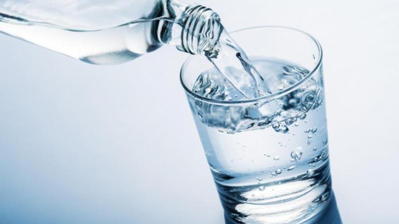 Đặc tính của nước kiềm đóng chai