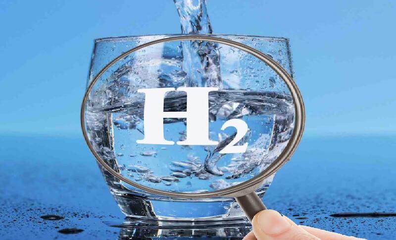 Nước ion kiềm giàu Hydro là gì, tác dụng của nó đối với sức khỏe con người ra sao?