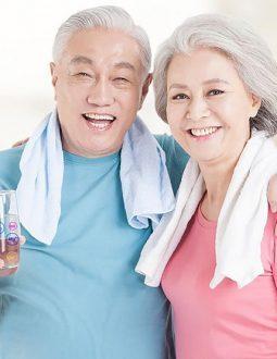 Nước có chứa Hydro hoạt tính giúp chống lại quá trình lão hóa và phòng bệnh hiệu quả