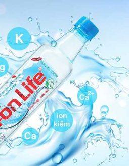 Người tiêu dùng nên mua nước ion Life ở những địa chỉ uy tín để tránh mua phải hàng giả mạo