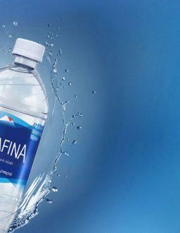 Aquafina là nước uống tinh khiết được nhiều người biết đến
