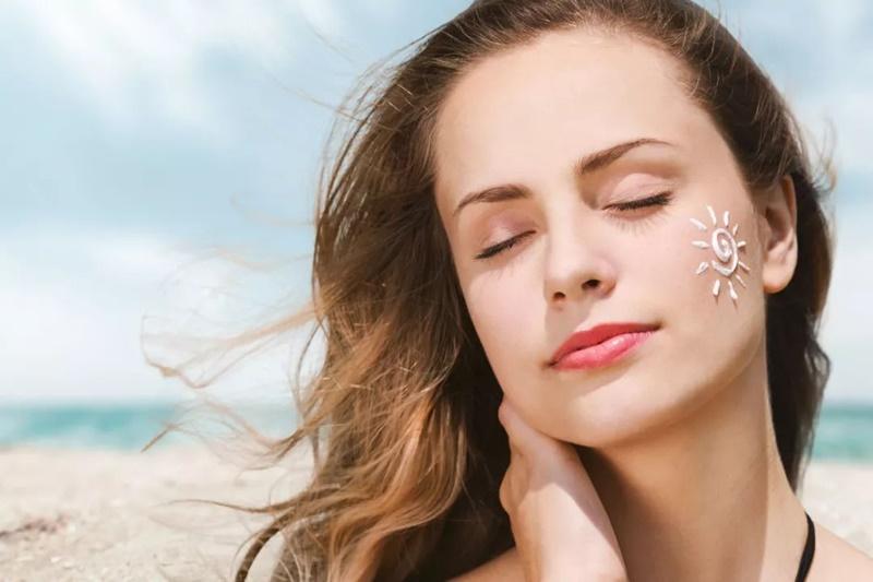 Các chất chống oxy hóa có thể bảo vệ làn da khỏi tác động của ánh nắng mặt trời