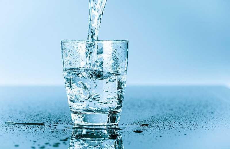 Nước ion kiềm có tác dụng tốt trong việc điều trị và ổn định độ pH dạ dày
