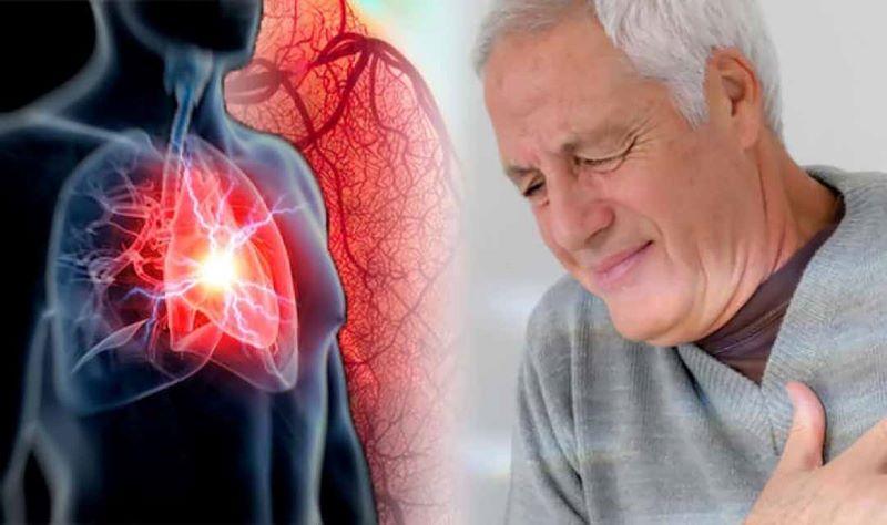 Tình trạng oxy hóa nếu để kéo dài có thể gây ra những bệnh lý nguy hiểm như tim mạch