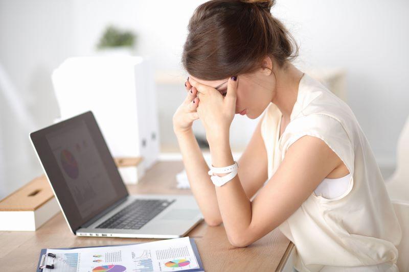Stress oxy hóa xảy ra khi cơ thể bị mất cân bằng giữa gốc tự do và chất chống oxy hóa
