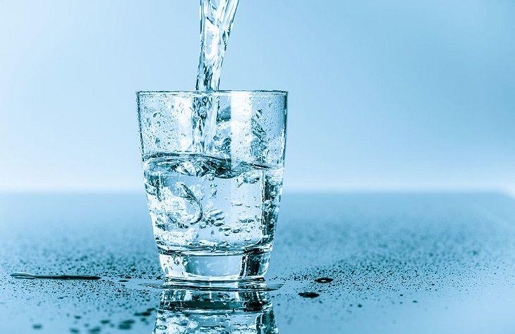 Nên uống nước ion kiềm trực tiếp tại vòi, không đun nấu