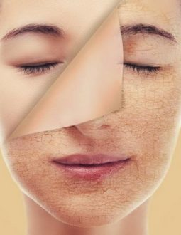 Da lão hóa sớm và cách giảm tình trạng lão hóa hiệu quả nhất