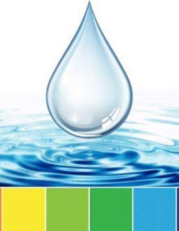 Cách kiểm tra độ pH của nước máy tương tự với các loại dung dịch khác