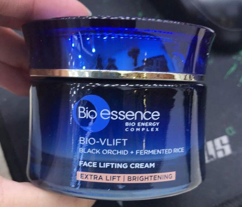 Bio-essence là sản phẩm chống lão hóa, mờ nếp nhăn nổi tiếng