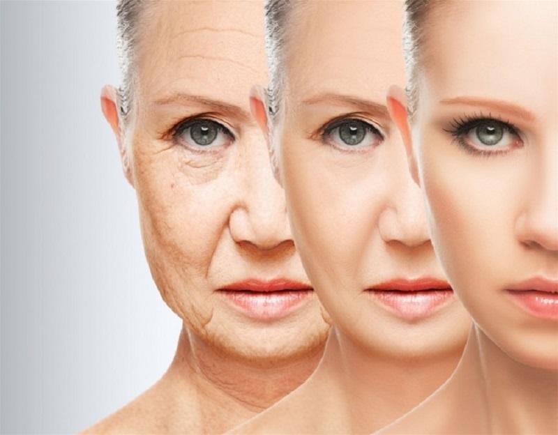 Lão hóa ngược là hiện tượng tự nhiên hiếm gặp ở một số người
