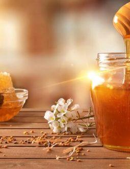 mật ong có tính kiềm hay axit