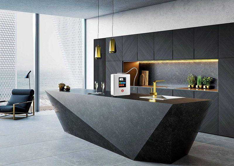 Máy lọc nước ion kiềm Fuji Smart i9 là lựa chọn thông minh cho căn bếp