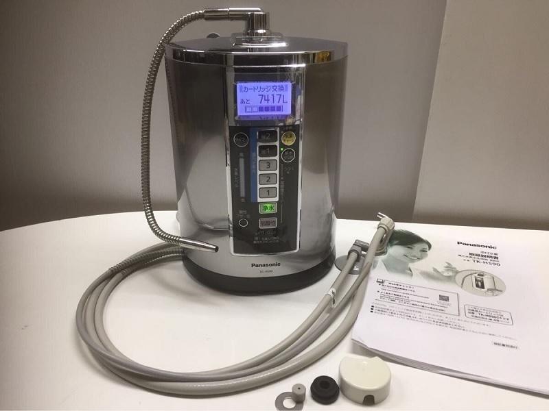 Máy lọc nước Panasonic TK-HS90 chính hãng 100%