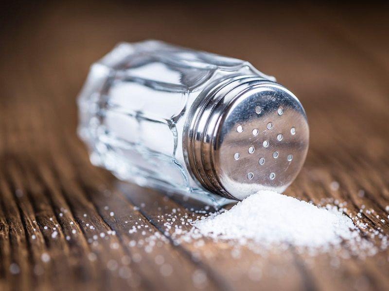 Muối có tính kiềm hay axit là thắc mắc của nhiều người
