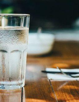 nước có tính axit
