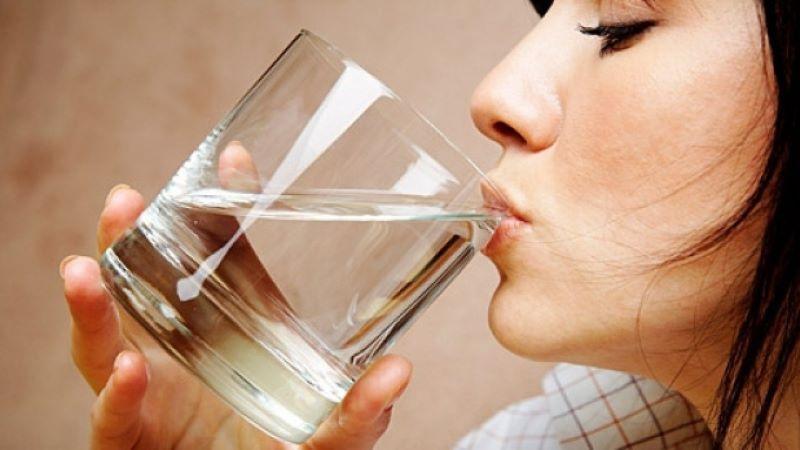 Nước có độ pH từ 7.0 trở lên sẽ giúp nâng cao sức khỏe tốt hơn