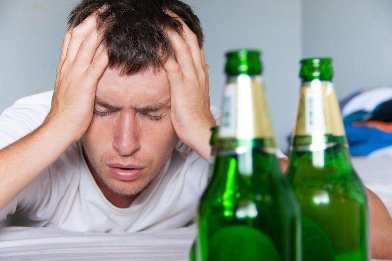 Nước giải rượu Alcofree có hiệu quả không là thắc mắc của nhiều người