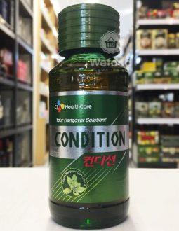 Hình ảnh nước giải rượu Hàn Quốc Condition