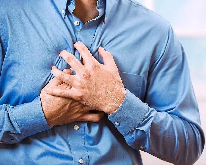 Các gốc tự do trong cơ thể làm tăng nguy cơ mắc bệnh tim mạch