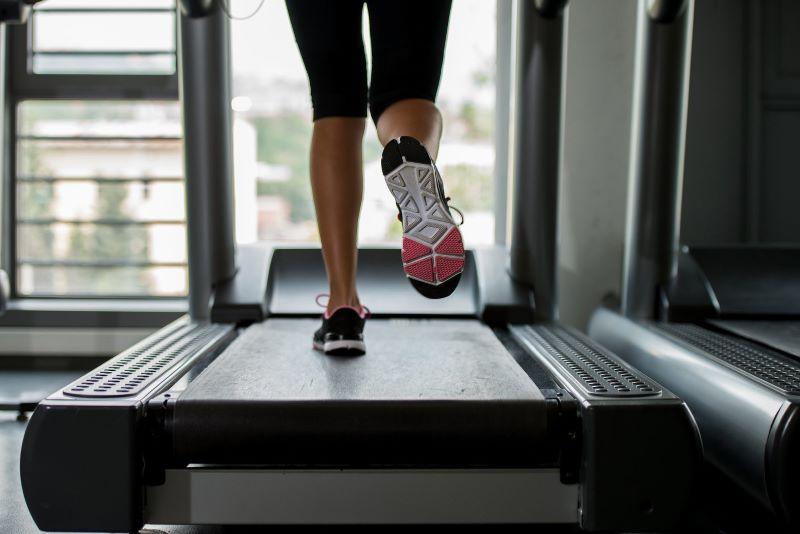 Luyện tập thể dục thể thao để cơ thể tăng cường miễn dịch, chống oxy hóa tốt