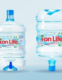 Hiện nay nước ion Life được bán ở nhiều tỉnh thành trên cả nước