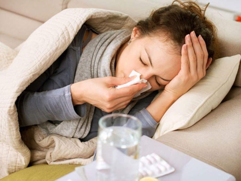 Nếu hệ miễn dịch suy yếu cơ thể bạn sẽ mất khả năng ngăn bệnh tái phát