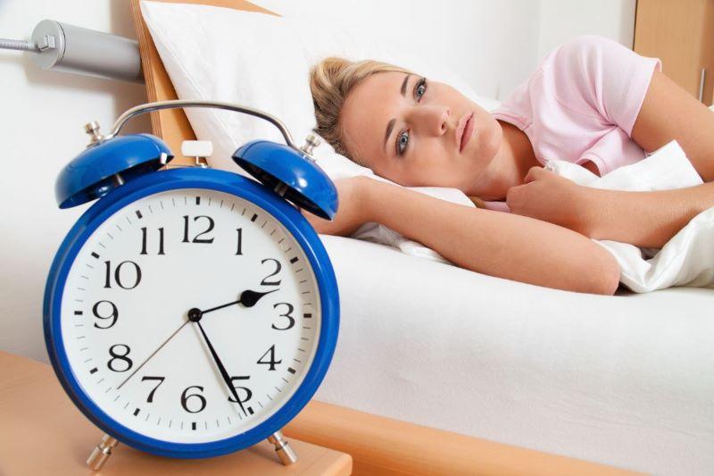 Thiếu ngủ nếu kéo dài cũng sẽ khiến hệ miễn dịch của bạn bị ảnh hưởng nghiêm trọng