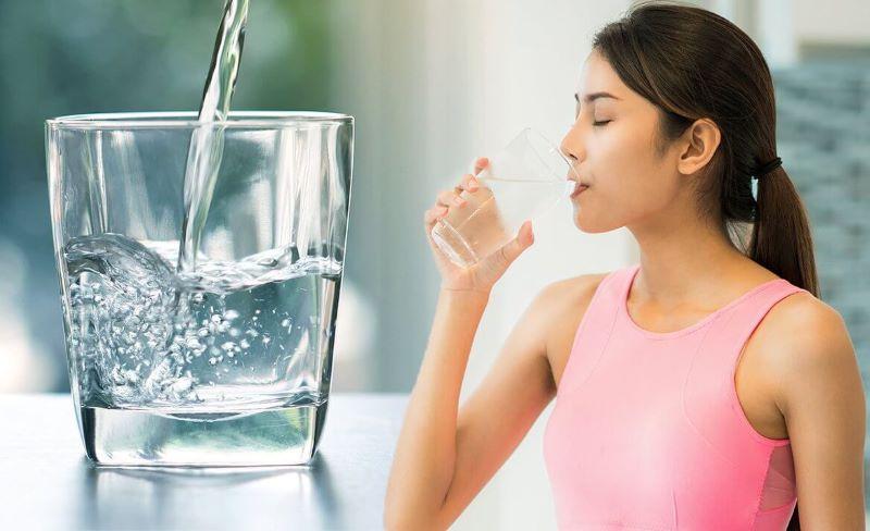 Nước ion kiềm rất giàu vi khoáng có lợi cho sức khỏe