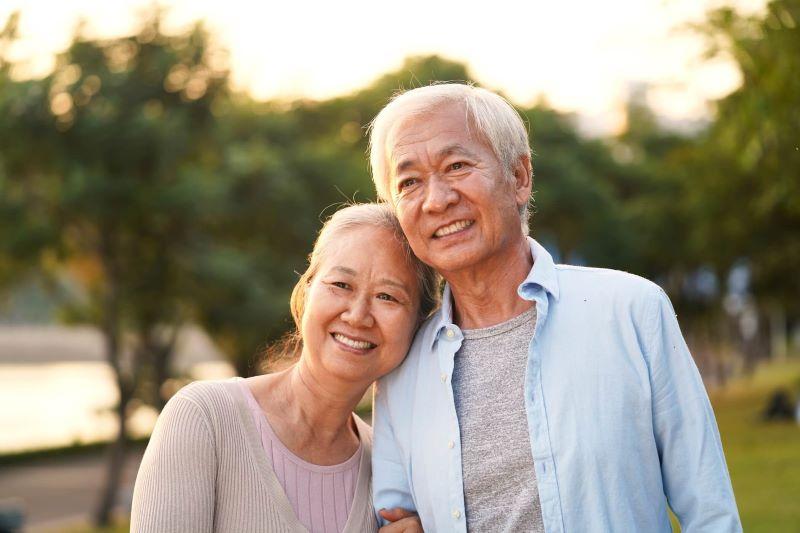 Khi tuổi cao, sức khỏe của chúng ta sẽ yếu hơn rất nhiều