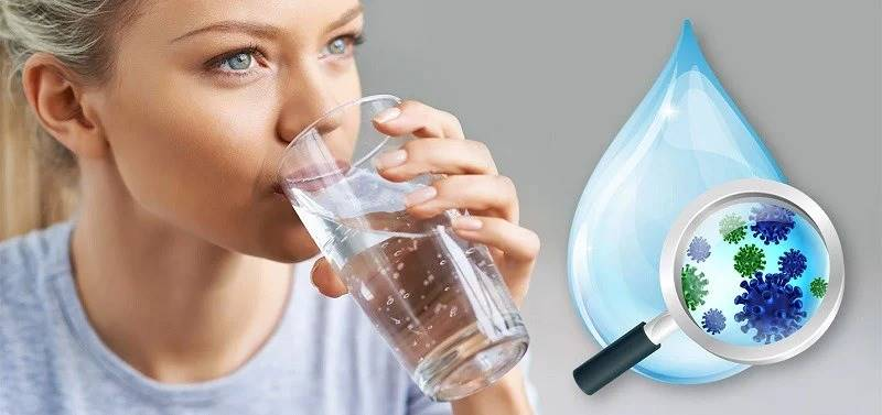 Lõi lọc giúp nâng cao khả năng loại bỏ vi khuẩn trong nước