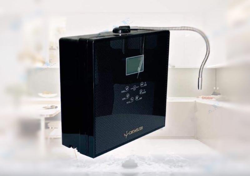 Thiết bị lọc nước đáp ứng đa dạng nhu cầu sử dụng của người dùng
