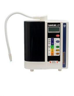 Máy lọc nước Kangen LeveLuk JrII là dòng máy điện giải có giá thấp nhất của tập đoàn Enagic