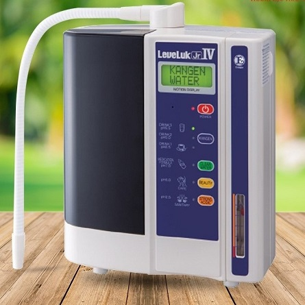 máy lọc nước Kangen JRIV