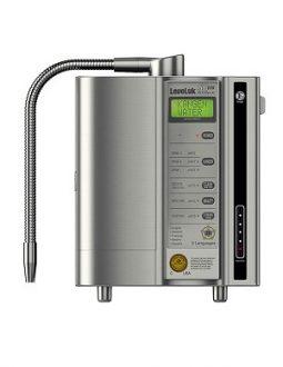 Máy lọc nước ion kiềm Kangen LeveLuk SD501 Platinum được nhiều người tiêu dùng ưa chuộng