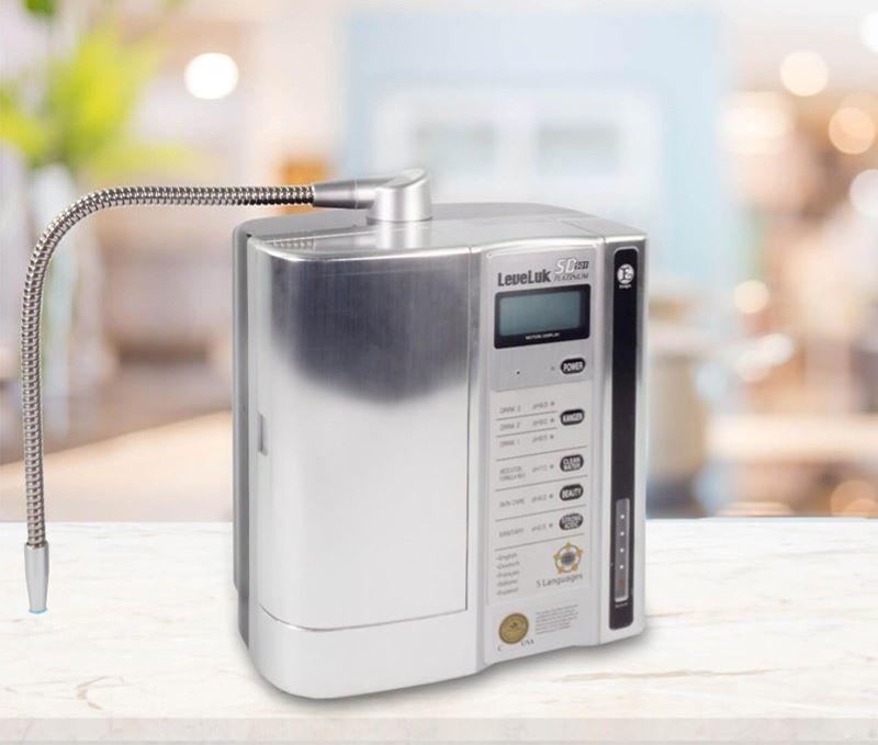 Kangen LeveLuk SD501 Platinum sở hữu nhiều tính năng nổi bật