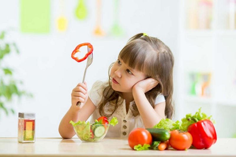 Sử dụng nhiều thực phẩm giàu Vitamin và khoáng chất