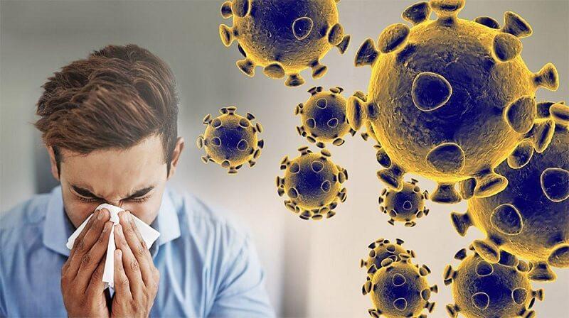 Tiêm chủng vacxin phòng virus giúp tăng cường miễn dịch cho cơ thể
