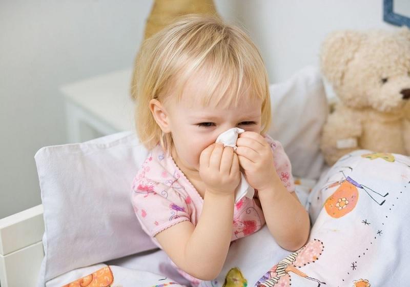 Môi trường ô nhiễm khiến cho hệ miễn dịch bị suy giảm