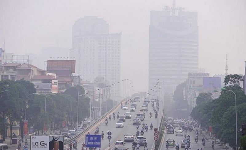 Môi trường ô nhiễm khiến nguy cơ mắc bệnh cao hơn